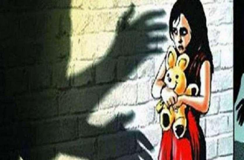 शर्मनाक: एक बार फिर महिलाओं की सुरक्षा को लेकर खड़े हुए सवाल
