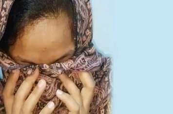 मानसिक रूप से विक्षिप्त महिला के साथ किया बलात्कार, कोर्ट ने दी सजा