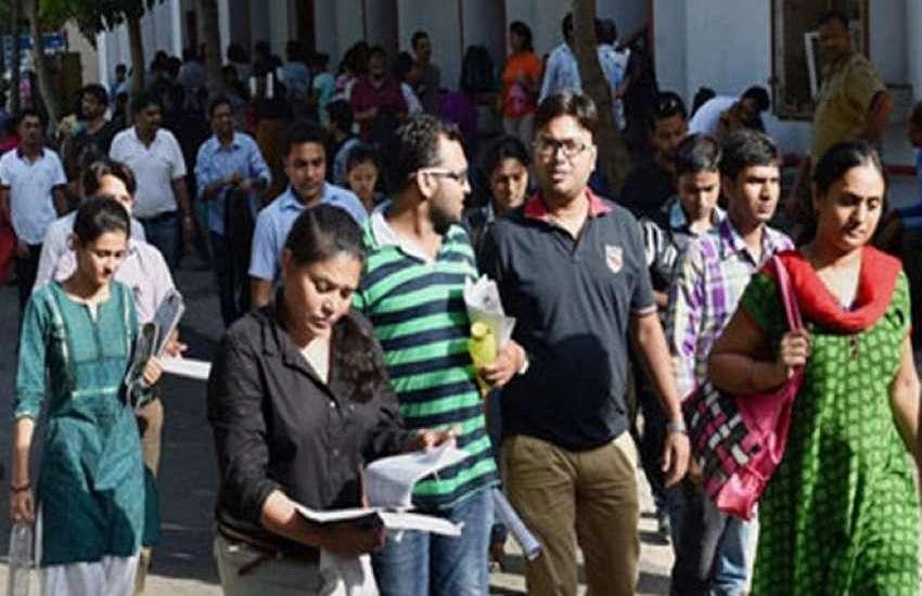 5 अप्रैल को होगी राज्य सेवा परीक्षा की प्री-परीक्षा, एमपीएससी ने घोषित किया टाइम टेबल