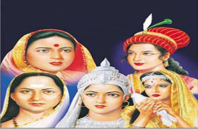 चरित्रवान, संस्कारवान नारी इस धरा का पवित्र और सर्वश्रेष्ठ श्रृंगार : भगवती देवी शर्मा