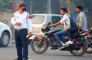 बाइक चलाने वालों की गुजरात में ऐश, शहरी इलाकों में हेलमेट न लगाने की आजादी