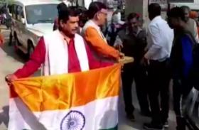 हैदराबाद पुलिस को इनाम देने के साथ गिनीज बुक में नाम दर्ज करने की उठी मांग - देखें वीडियो