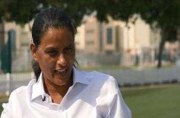 जीएस लक्ष्मी रचने जा रही हैं एक और रिकॉर्ड, पहली बार पुरुष वनडे में कोई महिला होगी रेफरी