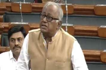 हैदराबाद गैंगरेप की संसद में गूंज, दुष्कर्म मामलों में कड़े कदम उठाने पर सांसद सहमत