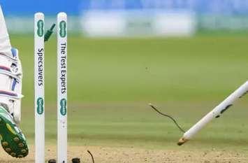 टी-20 अंतरराष्ट्रीय मैच में महज छह रन पर आउट हुई मालदीव, बांग्लादेश ने 249 रनों से हराया