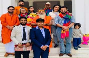 कश्मीर की कली आठ को रणथम्भौर में काटेंगी केक