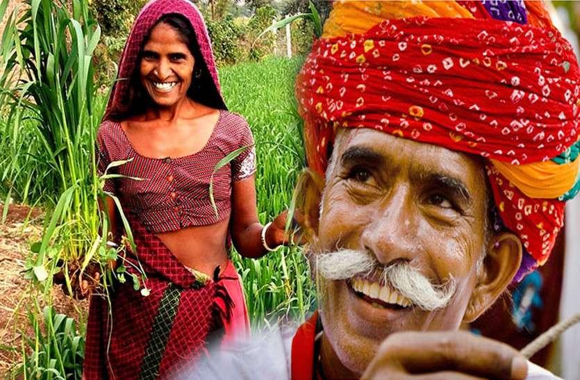 पंचायत चुनावों से पहले गहलोत सरकार की किसानों के लिए बड़ी घोषणा, अब किया ऐसा ऐलान