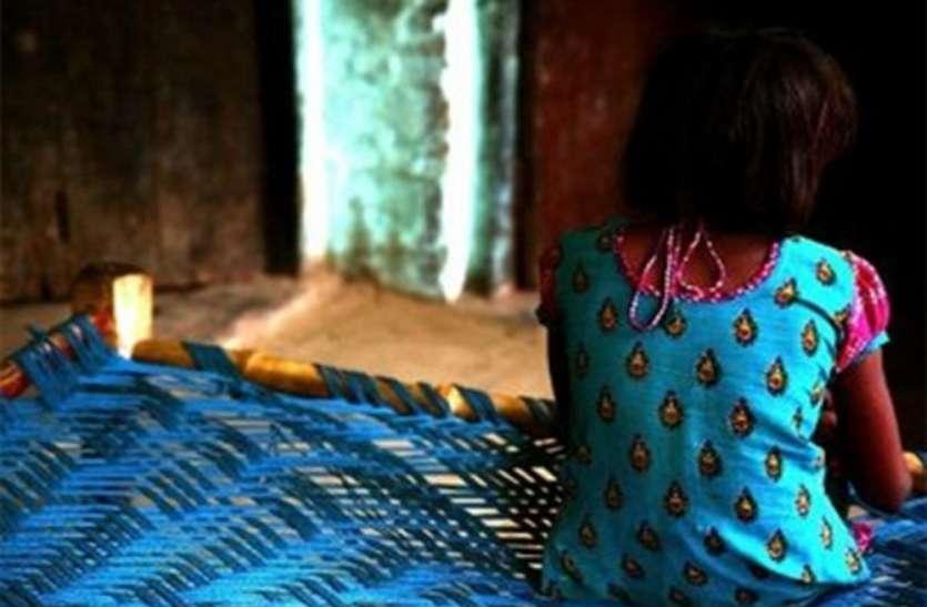 अपराधियों में नहीं कानून का खौफ, कम नहीं हो रहे दरिंदगी के मामले, उन्नाव-हैदराबाद के बाद यहां भी हुआ वैसा ही मामला