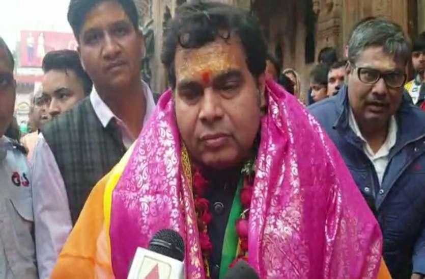 उन्नाव में हुई दरिंदगी के आरोपी बख्शे नहीं जाएंगे: श्रीकांत शर्मा