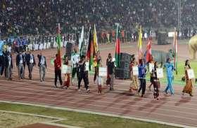 दक्षिण एशियाई खेलों में भारत का स्वर्णिम प्रदर्शन जारी