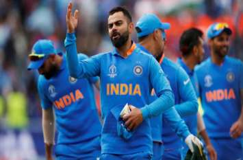 विंडीज के खिलाफ पहले टी-20 के लिए ऐसी हो सकती है भारतीय एकादश, भुवनेश्वर की होगी वापसी