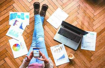 Career tips: जीएसटी और इनकम टैक्स के क्षेत्र में बनाइए करियर