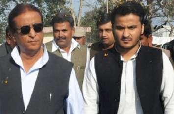 Rampur: पैन कार्ड को लेकर सपा सांसद आजम खान और उनके विधायक बेटे पर केस दर्ज- देखें Video