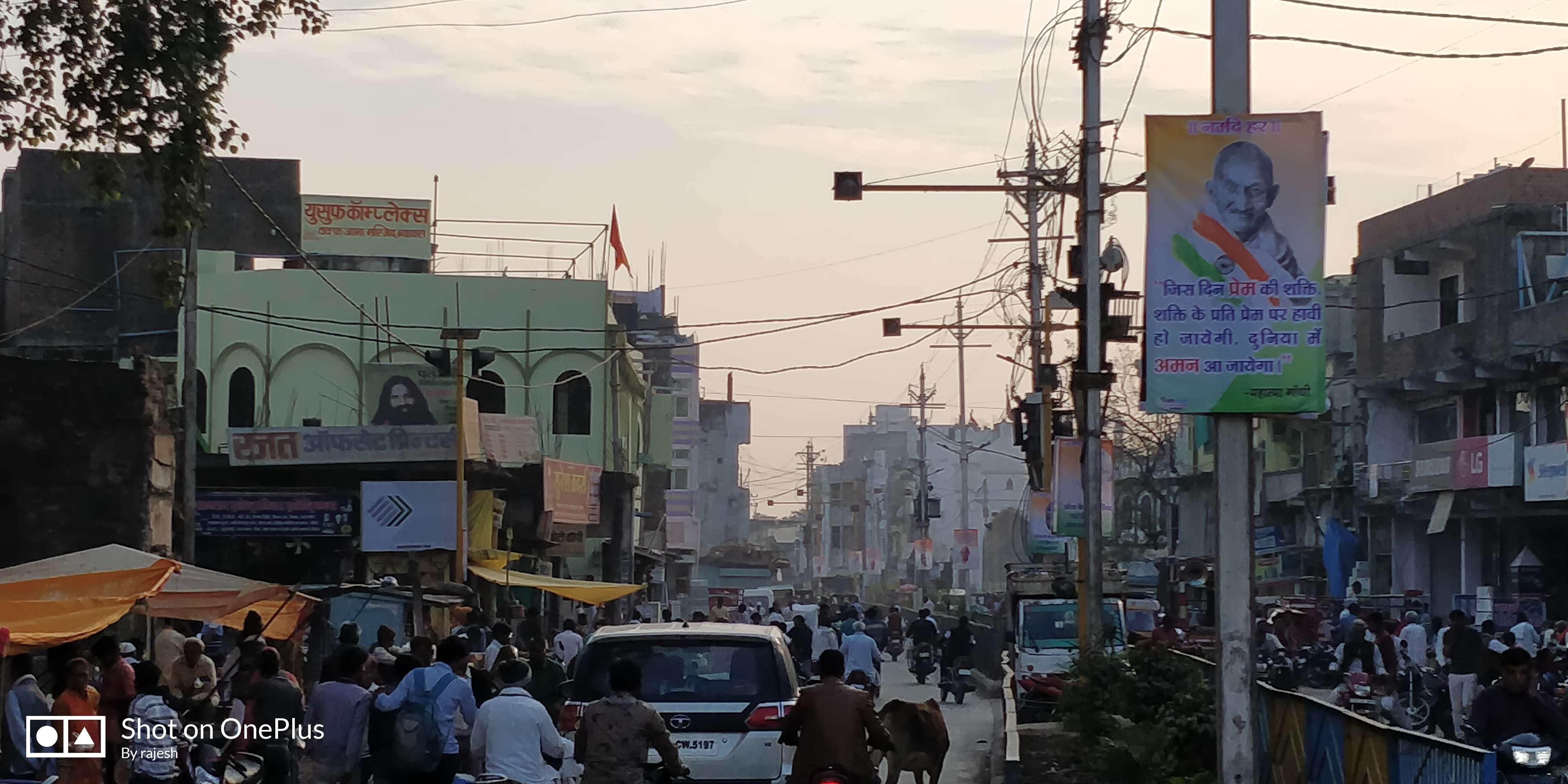 भोपाल सांसद प्रज्ञा सिंह पहुंची थाने, ब्यावरा विधायक गोवर्धन दांगी के खिलाफ कराई शिकायत दर्ज