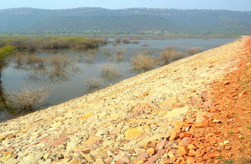 राजस्थान के बूंदी में बना ऐसा बांध जो खुद ही पी रहा पानी...जानकर रह जाएंगे हैरान
