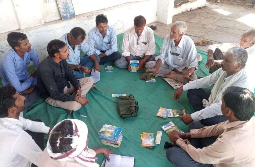 किसान को सिर्फ मिल रही लागत, फायदा उठा रहे व्यापारी
