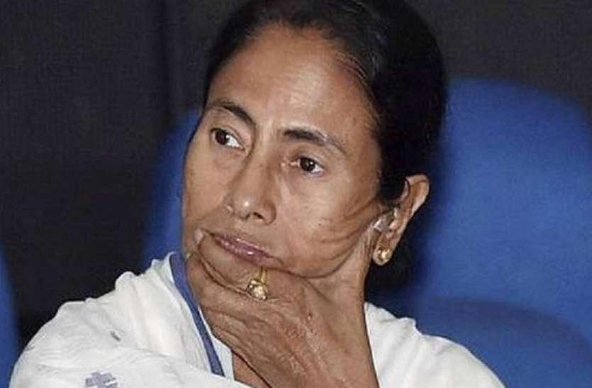 उन्नाव रेप पीड़िता की मौत पर क्या बोली बंगाल की सीएम ममता बनर्जी