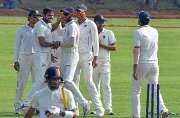 रणजी ट्रॉफी : रेलवे ने बदल दी अपनी पूरी टीम, शानदार प्रदर्शन करने वाले खिलाड़ियों को भी नहीं मिली जगह