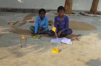 जिले के आदिवासी अंचल के छात्रावासों की दुर्दशा