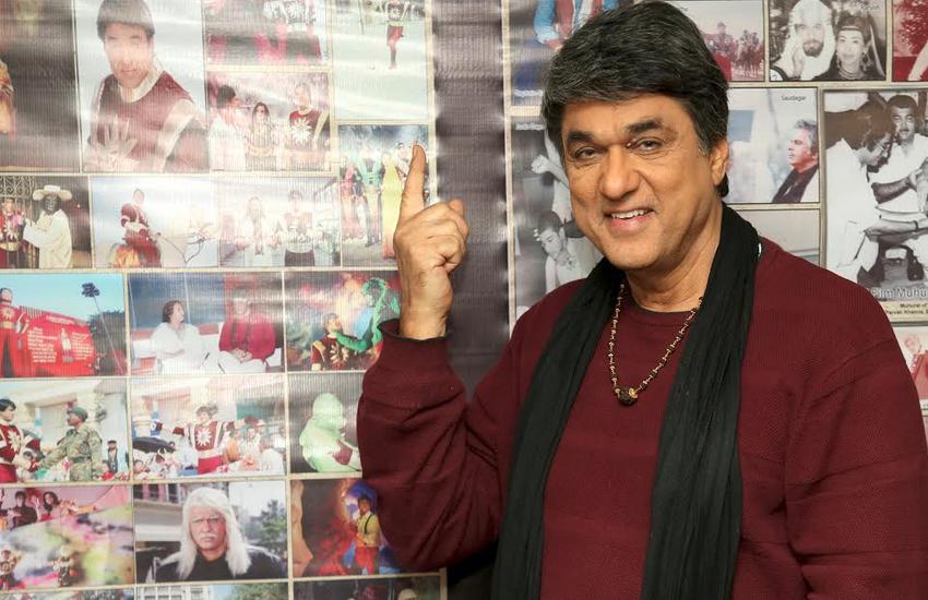 वापस लौट रहा है बच्चों का लोकप्रिय किरदार 'शक्तिमान', मुकेश खन्ना ने की घोषणा, जानिए पूरी डिटेल