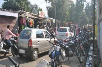 MP में किराए पर सड़कें, 300 से 1500 है हर माह किराया