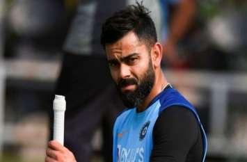 अतिरिक्त रनों की वजह से विराट चूके अपने पहले शतक से, विंडीज ने दिए 23 एक्स्ट्रा रन