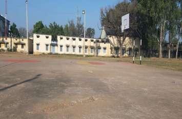 जिले के छह कॉलेजों को मिलेंगे क्रीड़ा अधिकारी