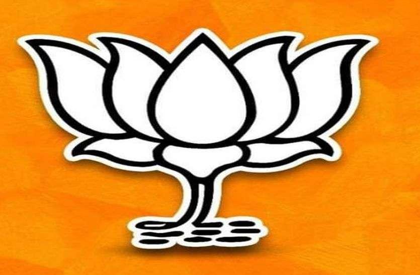 भाजपा के शहर व ग्रामीण मंडल अध्यक्षों की घोषणा: सिरोही व आबूरोड नगर मंडल पर सस्पेंस जारी
