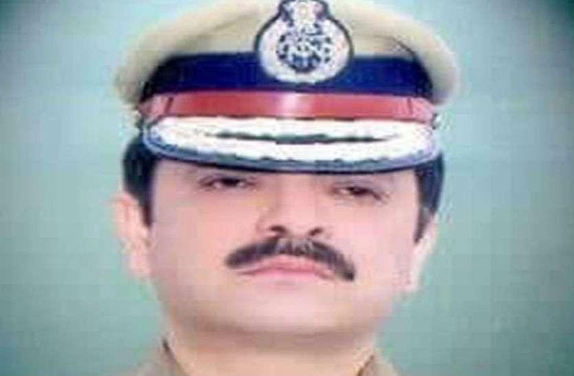 जीतू सोनी मामले में बड़े पुलिस अधिकारी पर गिरी गाज, इंदौर एडीजी वरुण कपूर हटाए गए