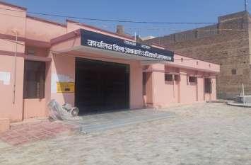 गबन मामले की अंतिम रिपोर्ट बनाने में जुटे अफसर, हनुमानगढ़ आबकारी विभाग में दो करोड़ की हेराफेरी का मामला