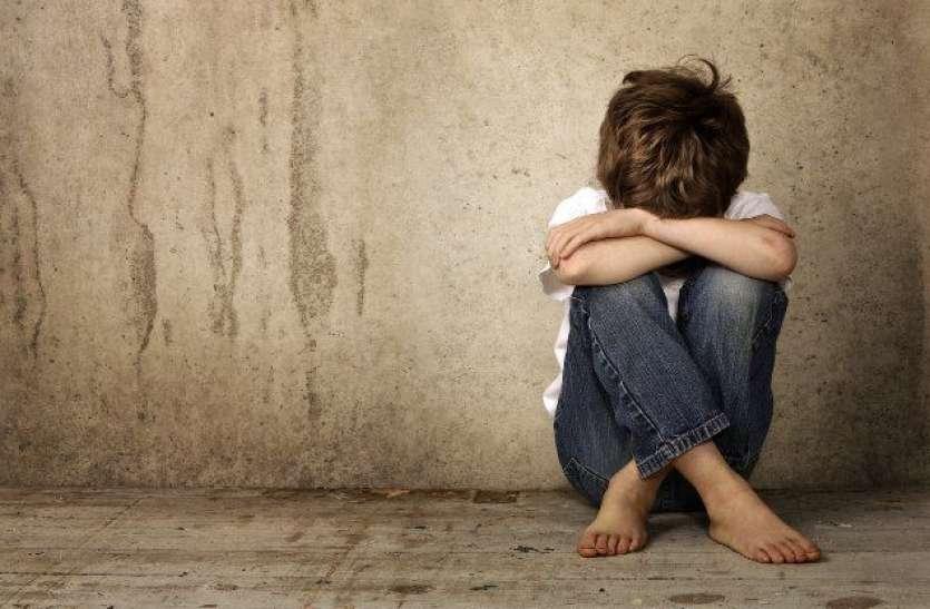 Ghaziabad: शर्मनाक: तीन साल के मासूम के साथ किया कुकर्म