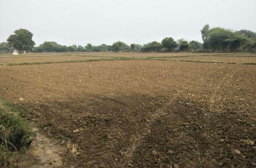 जमीन की तलाश हुई खत्म, परिवहन विभाग को 10 बीघा जमीन आवंटित