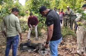 हैदराबाद गैंगरेप-मर्डर के बाद यहां मिली थी युवती की जली लाश, मर्डर करने वालों का सुराग देने पर मिलेंगे 30 हजार रुपए