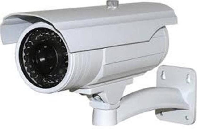 अपराधों पर अंकुश के लिए शहर में लगें सीसीटीवी कैमरे