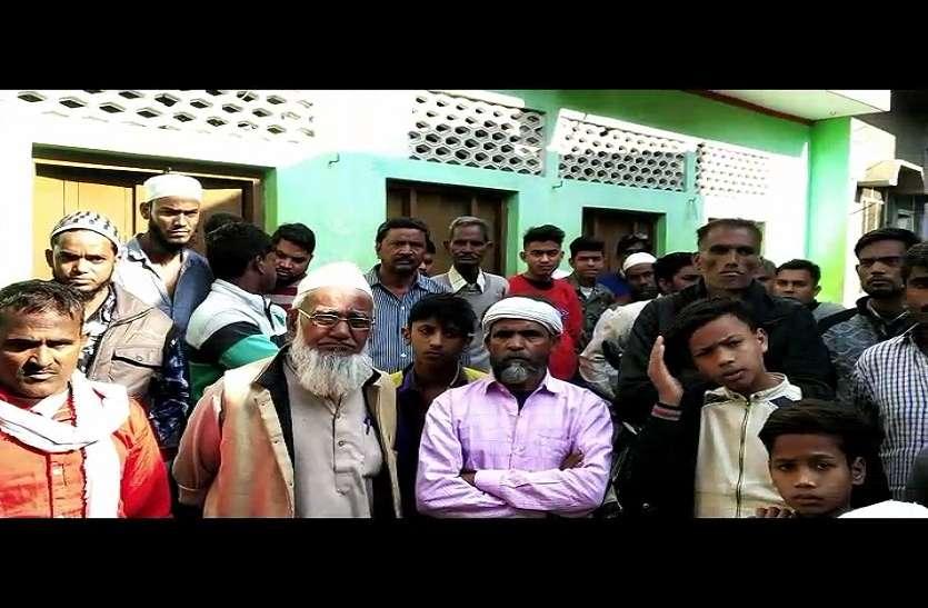 दिल्ली अग्निकाण्ड में मुरादाबाद के भी चार मजदूरों की मौत, गांव में पसरा मातम