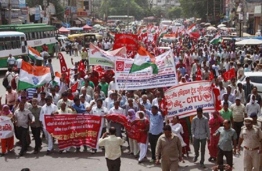 हड़ताल के 25 दिन: होंडा को 300 करोड़ तो सरकार को 84 करोड़ का नुकसान