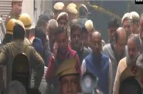 विजय गोयल का केजरीवाल पर हमला, दिल्ली सरकार सबक सीखेने को तैयार नहीं