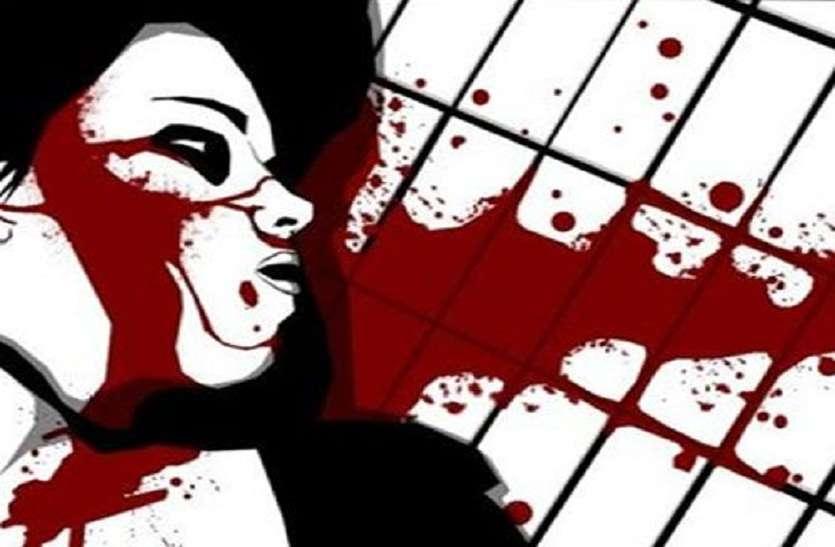 धारूहेड़ा में राजस्थान की छात्रा की गोली मारकर हत्या