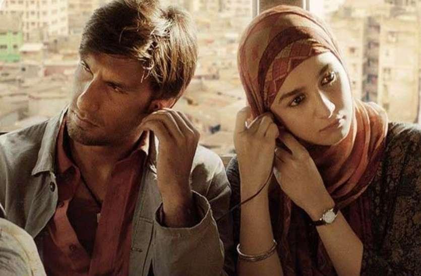 एशिया की सर्वश्रेष्ठ फीचर फिल्म बनी 'गली बॅाय', जोया अख्तर के हाथ लगा एक और बड़ा खिताब