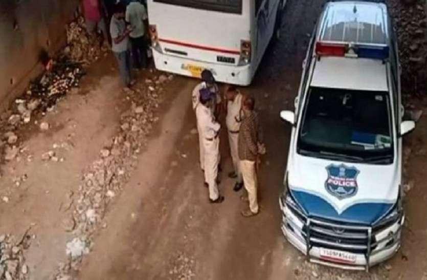 क्या हैदराबाद गैंगरेप के आरोपियों का एनकाउंटर न्याय हैं?