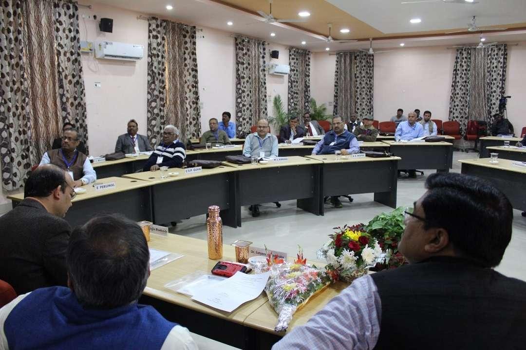 Leadership for Academic Program inaugurated at IIT BHU