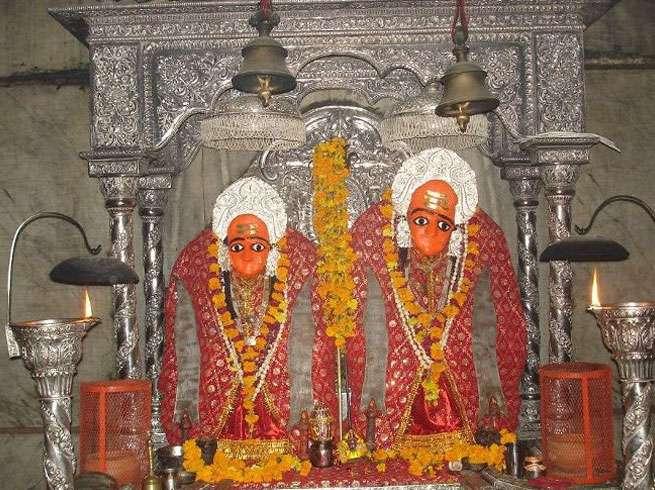 यदुवंश की देवी हैं कैला, जानें क्या है इनका भगवान कृष्ण से संबंध
