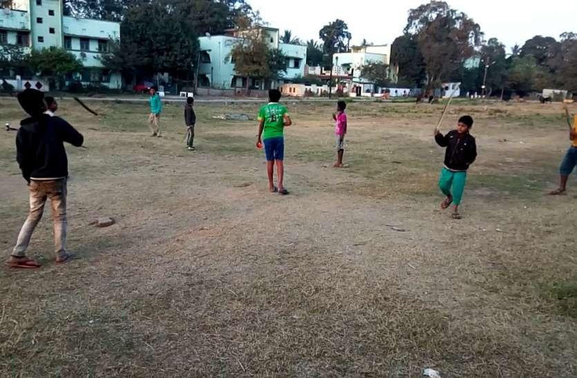 जरुरतमंदों की मदद के लिए पारंपरिक खेलों को दिया बढ़ावा