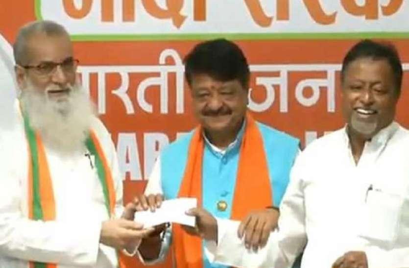 बंगाल बिग ब्रेकिंग: बुरे फंसे भाजपा के वरिष्ठ नेता, राज्य की राजनीति में होगा उथल-पुथल