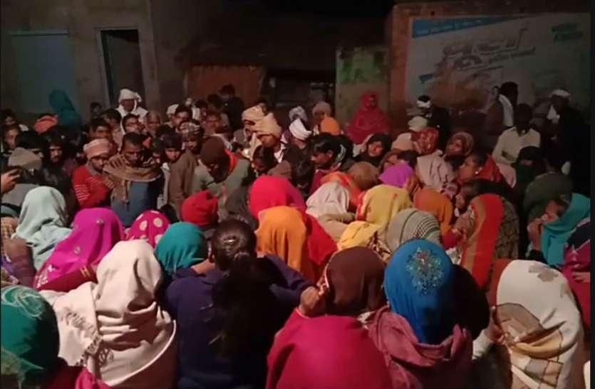 VIDEO: शादी के छह माह बाद ही दहेज की बलि चढ़ गई विवाहिता, ससुरालीजन फरार