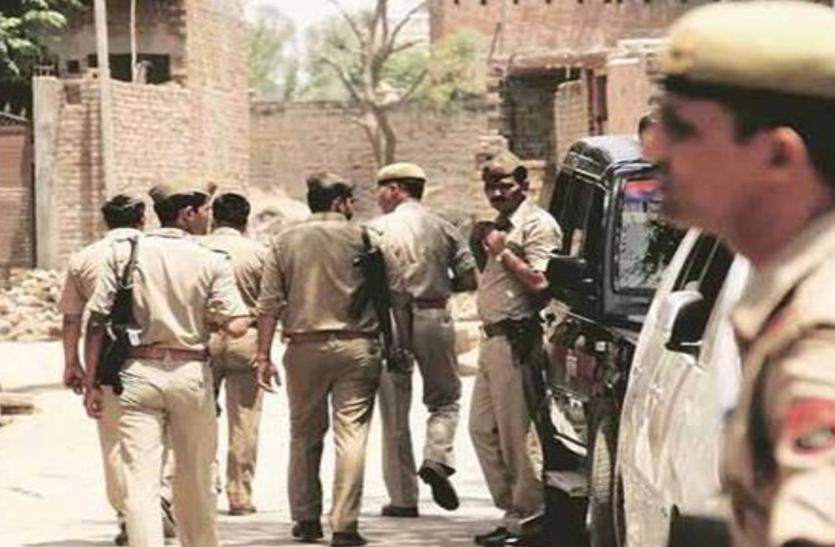 मरने पर मिलते करोड़ों रुपए, खुद की जगह दूसरे को जलाया, पुलिस ने यूं खोला राज