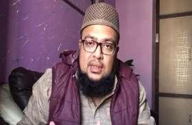 दुष्कर्म पीड़िता को जिंदा जलाने पर भावुक हुए मुस्लिम धर्मगुरु कारी, बोले- हम कब तक अपनी बेटियों को खोएंगे
