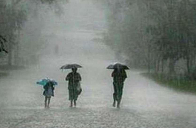 11 दिसंबर के बाद इन संभागों में बारिश का अलर्ट, हवा के कारण बढ़ी सर्दी, तापमान में गिरावट