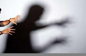 नाबालिग के साथ बलात्कार का मामला दर्ज