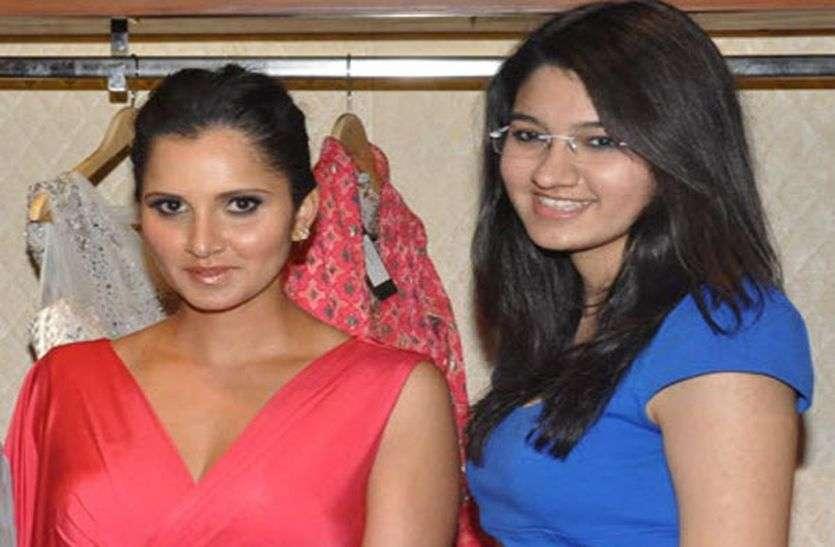सानिया मिर्जा के बाद अब अनम मिर्जा भी कर रही हैं क्रिकेटर से शादी, देखें ब्राइडल शॉवर की तस्वीरें